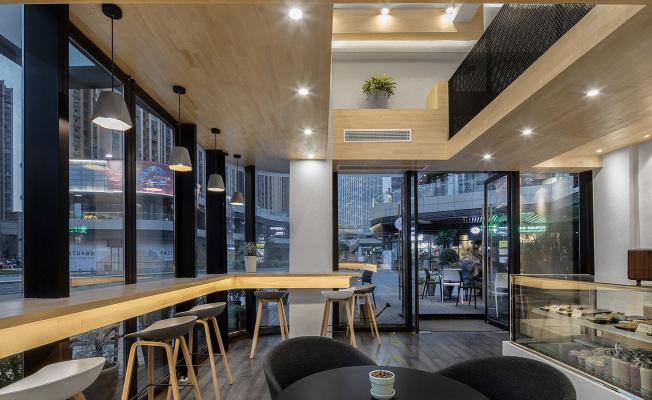 叨叨咖啡厅